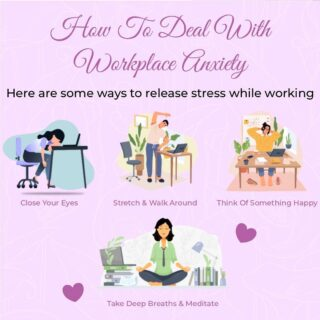 Working from home? It's essential for us to release stress while working, be it at home or in the office.   Here are some tips that you can follow to stay motivated and relaxed! Follow @thelightwithin01 for more such tips 👇✨  Some of my clients have complained that there are no boundaries when working from home. There are longer hours and they get lesser breaks.  It is essential for you to look out for your well being and set boundaries with your boss. Give it your best, but don't kill yourself over it.  Remember- even though work is important, don't make it your entire life!  Comment below if you practice at least one of these! 👇 . . . . . . . . #thelightwithin #devina #workfromhome #workfromhomelife #workanxiety #workfromhomejob #anxietyrelief #anxietysupport #anxietymanagement #anxietymemesofinsta #anxietyart #motivationcoach #meditationpractice #meditationcoach #meditationiskey #meditationart