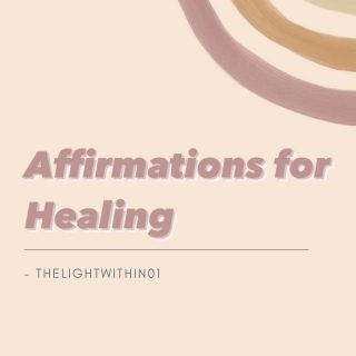 Swipe through ➡️ and take the Affirmations that work best for you!   Healing is different for different people. Some need to let go of sadness, some of anger.  I've put together a few Affirmations which I thought will help you.   Comment below with your favourite One! (Can be more than 1) 👇 . . . . . . . .  #thelightwithin #devina #affirmationsforanxiety #anxietyrelief #anxietysupport #anxietyaffirmations  #affirmationoftheday  #healingaffirmations #positivethinkingonly #positivityonly  #positiveaffirmations #affirmations #positivemindset #messagesofhope #higherself #dailyaffirmations #affirmationsdaily #positiveaffirmation  #selfempowerment #positiveintentions #dailymantra #messageoftheday #affirmationsoftheday  #affirmationoftheweek #lawofattraction #powerofthemind #positiveselftalk #healingaffirmations #todaysaffirmation #mondaymotivation #mondayquotes